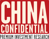 China Confidential - Premium Investment Insight